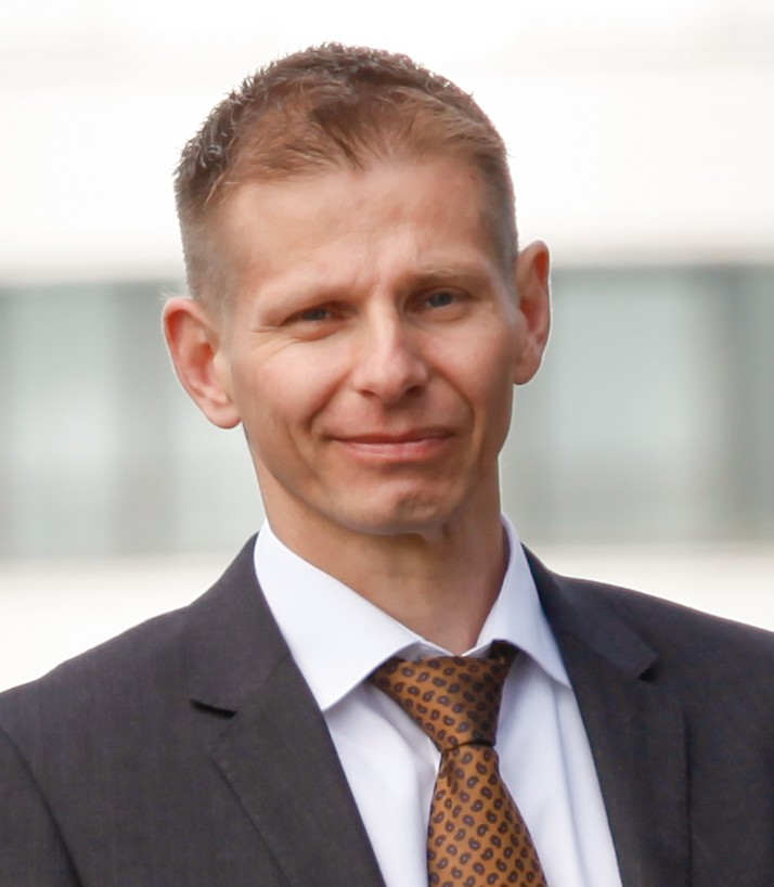 Jens Rostock