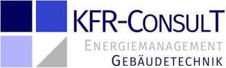 KFR-Consult Logo